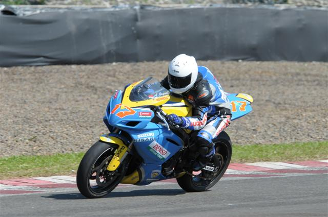 Suzuki Jayadi Denso Racing Team
