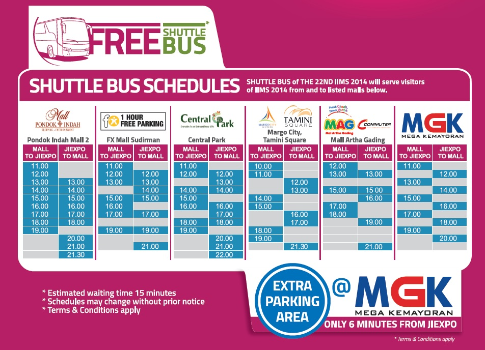 Shuttle-Bus-IIMS-2014
