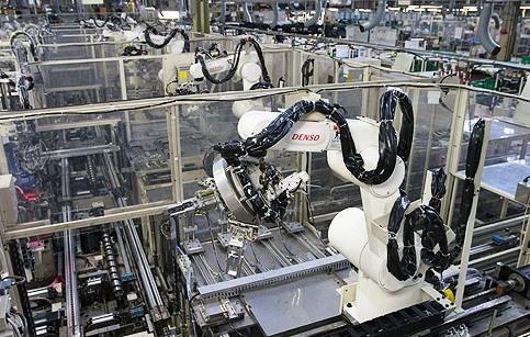 denso-robots