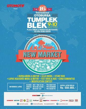 Tumplek Blek 2015