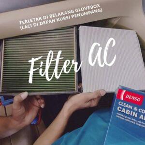 Filter AC