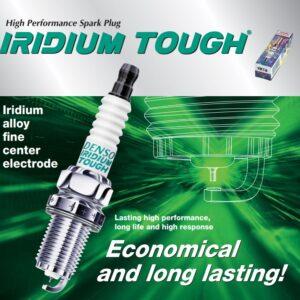 Busi Iridium Tough